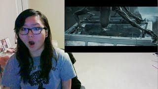ALIEN: COVENANT TRAILER #2 REACTION!!!
