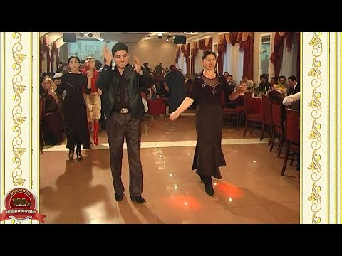 Цыгане. Редко кто танцует, как на этой свадьбе