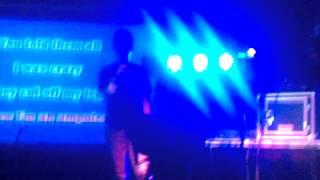Karaoke Flagpole Sitta
