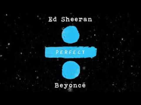 ED sherren no 1 song