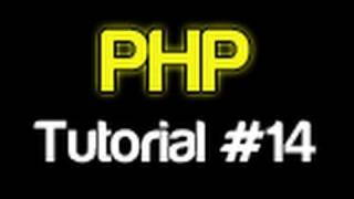 PHP Tutorial 14 - While Loop (PHP For Beginners)