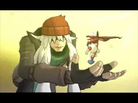 Pokemon X and Y: Floette's Return