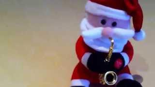 Herzliche Nikolausgrüße