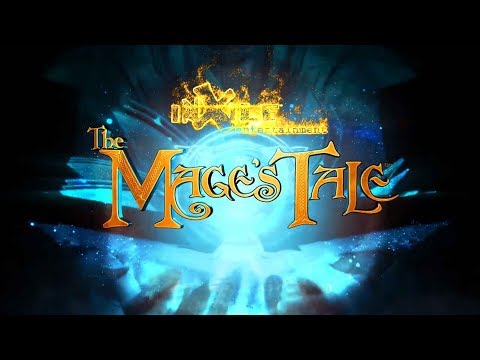 The Mage's Tale   Oculus VR