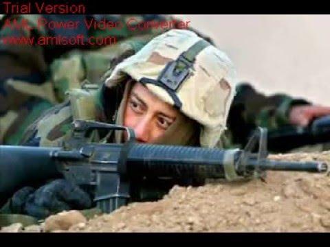 Iraqi Freedom Video