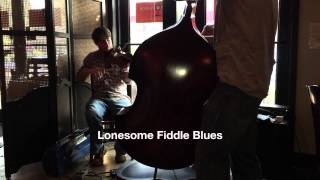 Lonesome Fiddle Blues