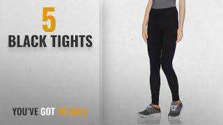 Top 10 Black Tights 2018 Puma Women 39 s Sports Leggings