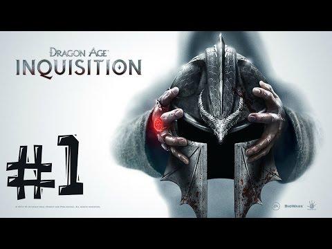 Обзор игры - Dragon Age: Inquisition