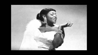Watch Dinah Washington Stardust video