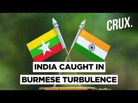Myanmar Military Coup | What China Stands To Gain From Burma's Instability & What It Means For India
