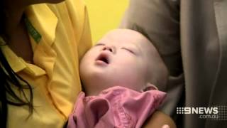 Baby Gammy | 9 News Perth