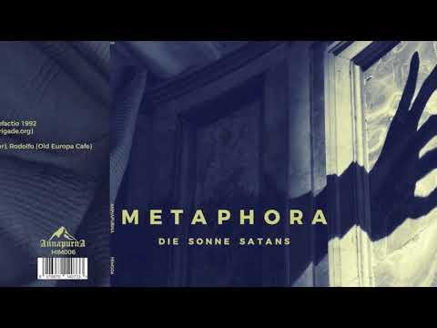"""Die Sonne Satans """"Metaphora"""" Sampler"""