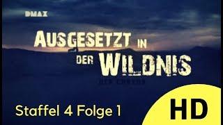 Bear Grylls: Ausgesetzt in der Wildnis - Der Canyon (German | HD) (S4 F1)