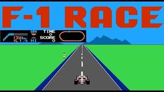 F1 Race (FC)