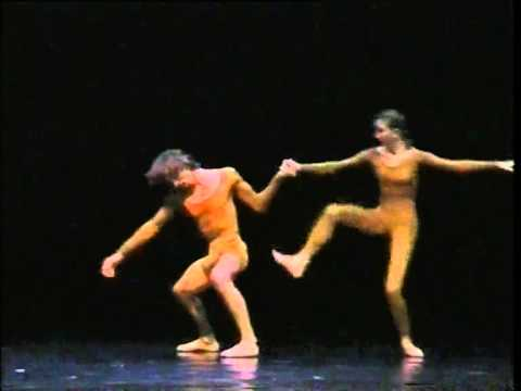 Dear Life - ballet - music by Zbynek Mateju, choreography by
