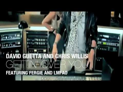 Chris Willis Artist Spotlight on In The Club