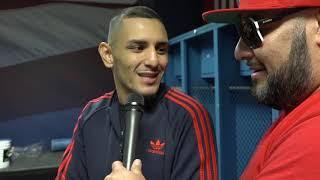 2/9 Gervonta Davis vs Hugo Ruiz (Fight Night Recap)