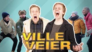 DEN SYKESTE SESONGEN! - Ville Veier 4 #1