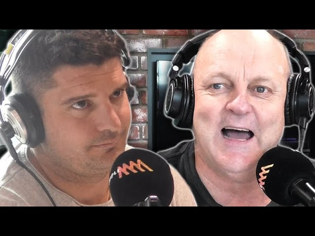 Billy Brownless Drops Two Of His Most Disastrous Jokes Ever | Rush Hour with JB & Billy | Triple M