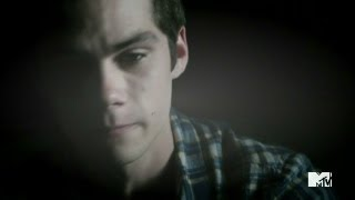 Stiles Stilinski || Are you okay?