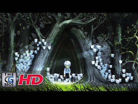 "CGI 3D Animated Short ""Premier Automne"" by - Carlos De Carvalho & Aude Danset"