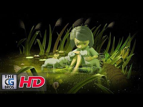 CGI 3D Animated Short 'Premier Automne' by - Carlos De Carvalho & Aude Danset