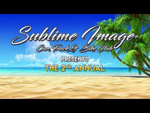 SurfSide, Tx Beach Cruise May 26, 2018 - Promo Video