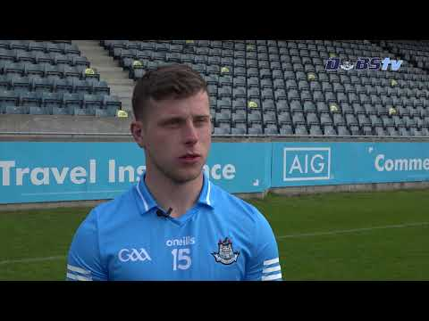 On The Spot with Davy Keogh