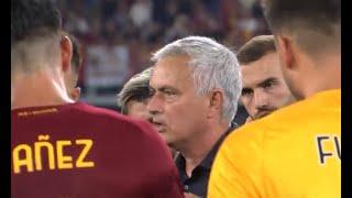 Лацио vs Рома 3 2 ГОЛЫ ОБЗОР МАТЧА ИТАЛИЯ СЕРИЯ А 2021