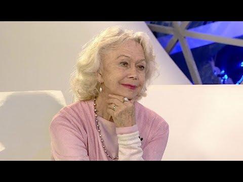 Гость студии «Вести Сочи»: Народная артистка РСФСР, актриса Светлана Немоляева