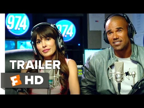 The Bounce Back Official Trailer 1 (2016) - Shemar Moore Movie