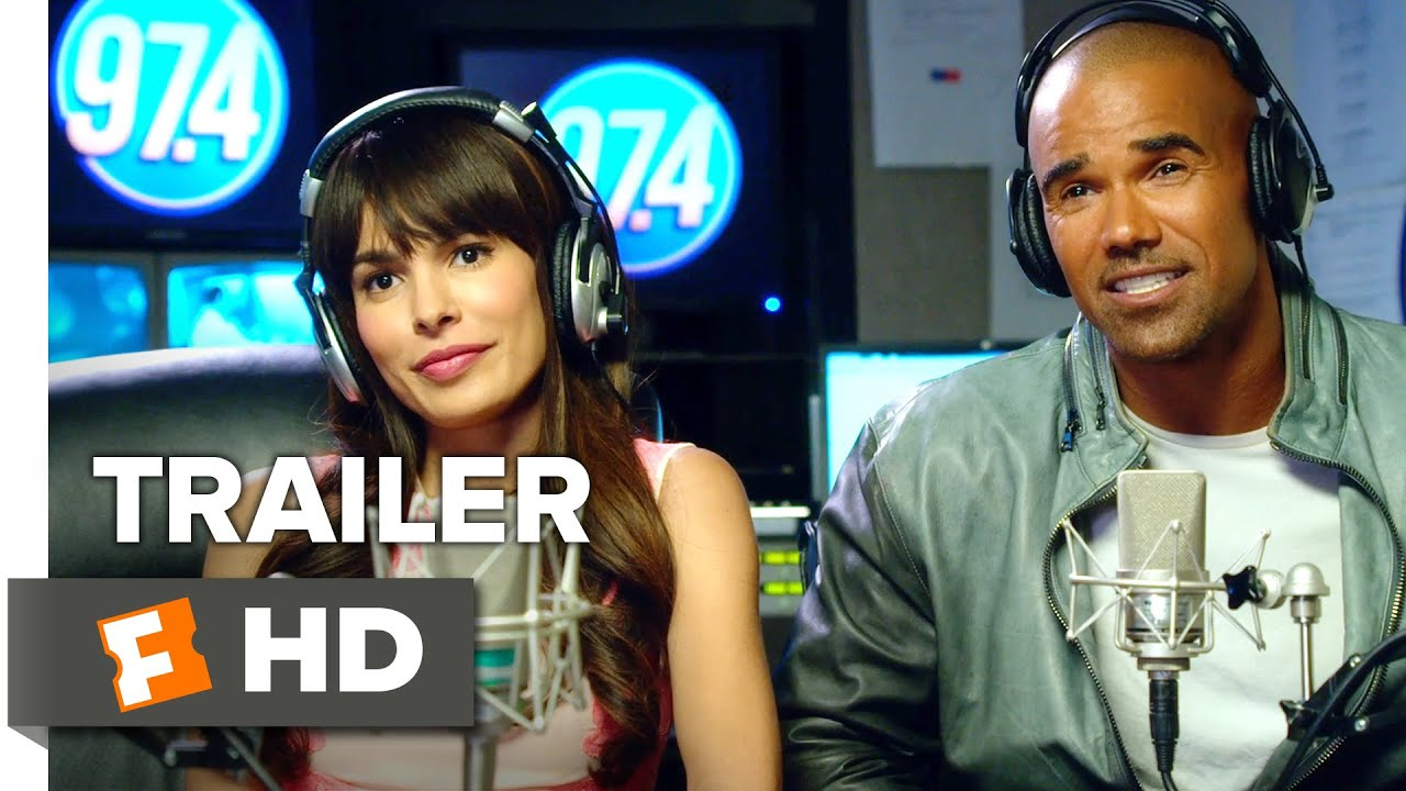 Download The Bounce Back Official Trailer 1 (2016) - Shemar Moore Movie