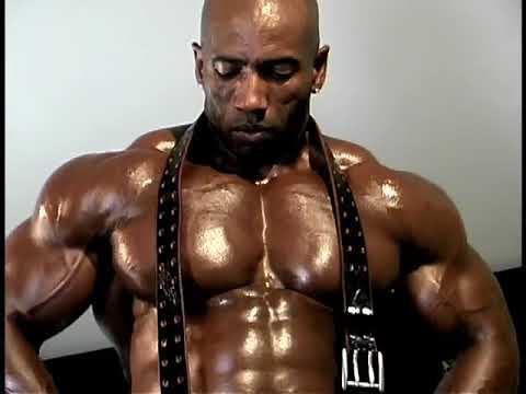 Black bodybuilders bdsm pics 41