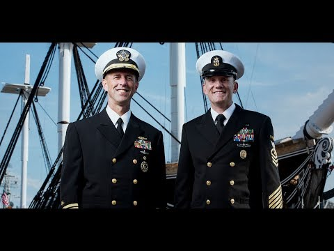 CNO and MCPON Hold Facebook Live All-Hands Call