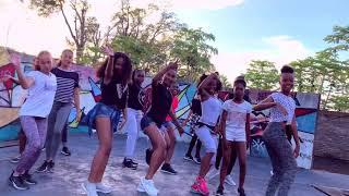 Shakalewa - Tibwe || a Winston Adaba Choreography