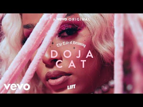 Смотреть клип Doja Cat - The Tale Of Becoming Doja Cat