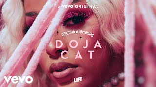 Doja Cat - The Tale of Becoming Doja Cat | Vevo LIFT