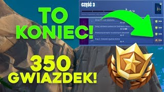 ☹ TO THE END OF FORTNITE! | * 350 * STARS BUG! ☹
