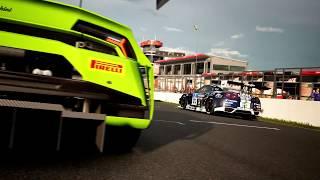 Gran Turismo Sport Tráiler de lanzamiento | PS4