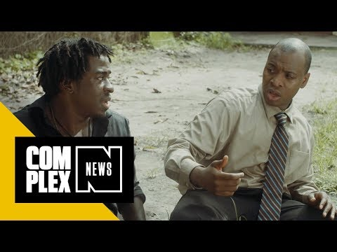 Meet The Creators Behind Complex's First Scripted Series 'Grown'