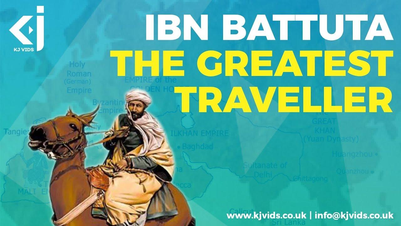 ibn battuta life