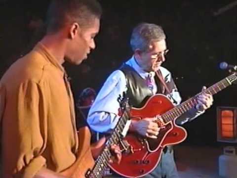 Stanley Jordan + Chet Atkins 1991, FULL