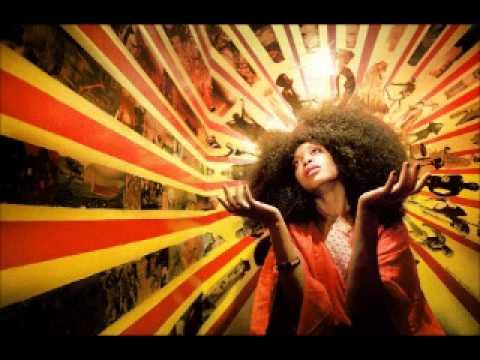 Erykah Badu - Back In The Day (Puff) 5-13-05