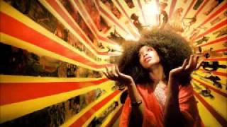 Erykah Badu - Back In The Day (Puff) 5-13-05
