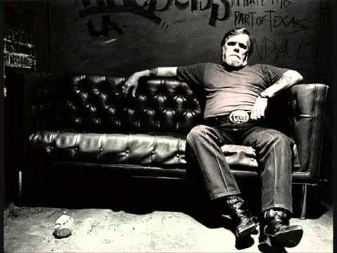 Johnny Paycheck - Something he'll have to learn.wmv