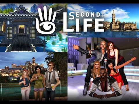 Second life dating documentary