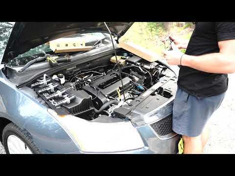 How To Install Holden Cruze Coil Pack 09-16 SRiV CD CDX | Parts Factory Australia