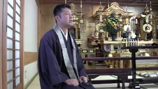 http://www.saieiji.jp 西栄寺本坊・堺支坊では、毎朝7時45分本堂にて...