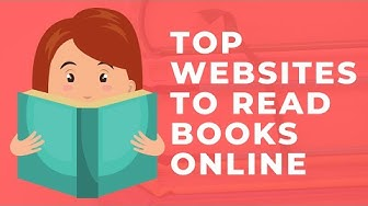 Top Websites To Read Books Online