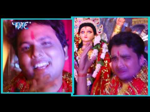 माई के सिंगार देखा करेला पुजारी | Sukwar Mori Maiya | Ranjan Tiwari | Bhojpuri Devi Geet